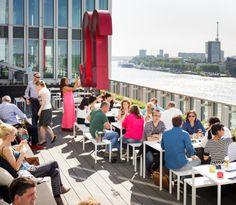 Nhow, Rotterdam
