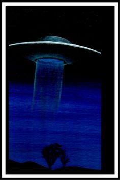 #music #bands #EBM #Industrial #rock #aliens #UFO #art
