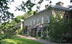 Ballyvolane House - in East County Cork, Ireland. Seriously you have to go here!its fantastic