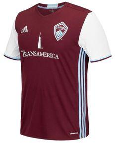 A quelques jours du début de la saison 2017 de Major League Soccer (MLS) 059ceb8daedbb