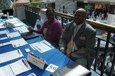 June - The GSA Office of Small Business Utilization partnered with Atlanta City Council President Ceasar Mitchell to host hundreds of small business owners at the 2nd Annual Back To Business (B2B) Conference.