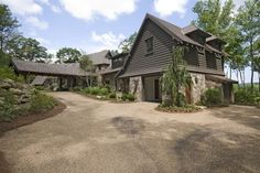 Traditional Home Porte Cochere Design, Pictures, Remodel, Decor and Ideas - page 12