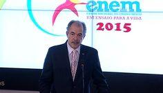 VENHA VER NOTICIAS : 740 CANDIDATOS FORAM ELIMINADOS DO ENEM,DIZ MINIST...