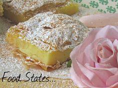 Νηστισιμη μπουγατσα - Food States Vegan Desserts, Vegan Recipes, Dessert Recipes, Greek Recipes, Cheesecake, Pudding, Sweets, Cooking, Lent