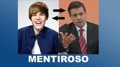 Presidente de Mexico Desmiente Reunion Con Justin Bieber