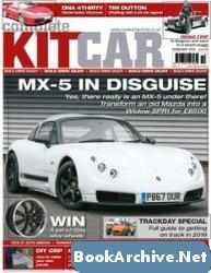 Title: Complete Kit Car presented at the website: BookArchive.Net year/month: February 2016 Room: 110 language: English British Journal of kitkarah and replicas of famous cars. represented in the bookarchive.net powered by bookarchive.net