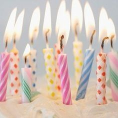 Happy Birthday to you, make a wish and blow out the candles. Birthday Greetings, Birthday Celebration, Birthday Wishes, Birthday Parties, It's Your Birthday, Girl Birthday, Birthday Cake, Do It Yourself Inspiration, Festa Party