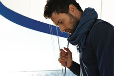 Noah Mills by Dean Isidro for Calzedonia Spring 2011 Campaign