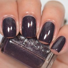 "@essiepolish ""Frock 'n' Roll"" from the Fall 2015 Leggy Legends collection"