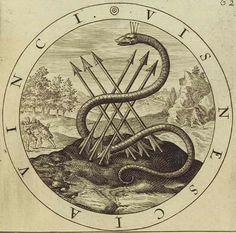 Vis Nescia Vinci Hostibus adversis concors vis nescia vinci, Pugnat coniunctis viribus, ac animis. Invincibilitie is there Where Order, Strength, and Vnion are.