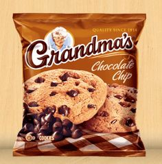 Money Maker on Grandma's Cookies at Walmart!!! | MyPantryPartners