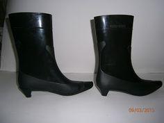 """VINTAGE DRESS-UP"" HAINE DE FIRMA, HAINE DE DAMA: CIZME Heeled Boots, Dress Up, Heels, Vintage, Fashion, High Heel Boots, Heel, Moda, Costume"