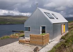 Tinhouse by Rural Design