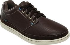 Our sporty LoPro Lace-up Sneaker delivers classic good looks and the lightweight cushioning and custom fit you expect from Crocs. More Details Crocs, Sneakers Fashion, Lace Up, Sporty, Street, Classic, Fitness, Men, Derby
