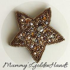 """112 отметок «Нравится», 6 комментариев — Mummy'sGoldenHands (@mummysgoldenhands) в Instagram: «Ещё один заказ готов к отправке❤️ наши крошки брошки """"Пташки"""" #mummysgoldenhands #стиль #мода…»"""