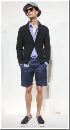 J Crew Spring Summer 2015 Collection