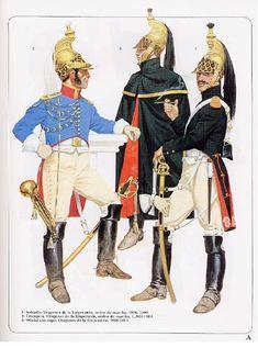 Uniformes Militares Napoleónicos [Magapost](Propios) - Taringa!
