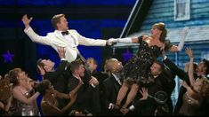 NPH in his 3rd outing as the host of the Tony Awards Show -- 2012 Tonys Opening Numbers (HD)