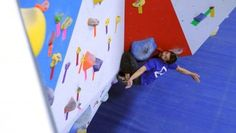 5 Advanced Bouldering Techniques for Indoor Climbing