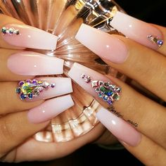 : Picture and Nail Design by •• @berdys_nails •• Follow @berdys_nails for more gorgeous nail art designs!