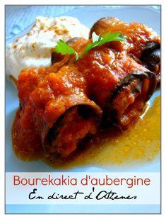 Recette de Nina Benroubi, cuisine sefarate J'ai trouvé cette recette dans le dernier magazine Gastronomos, d'où je tire beaucoup de recettes que je partage avec vous. Ce numéro est dédicacé à la cuisine de la région de Thessalonique, si bien que je prévois...