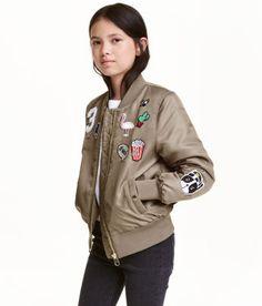 Niños | Niñas de 8 a 14 años | Ropa de abrigo | H&M MX