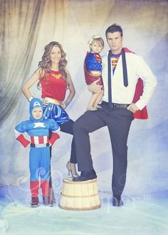 #pintowingifts 25 Halloween Costumes for the Family