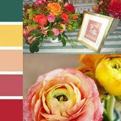 Happy Colors, Color Pallets, Special Occasion, Colour, Tea, Rose, Flowers, Kitchen, Plants