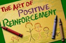 The Art  of Positive Reinforcement