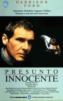 titolo originale presumed innocent durata 128 anno 1990 produzione usa regia - Presumed Innocent Movie