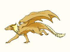 • gif drawing art design animation Anatomy dragon reference dragons tutorial animations references fucktonofanatomyreferences •