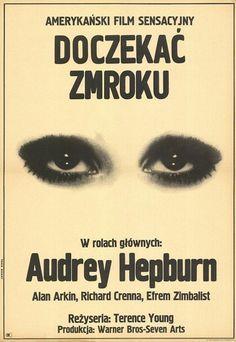 Doczekać zmroku(1967)  - reż. Terence Young