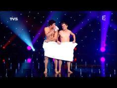 Les Beaux Frères - Serviette - YouTube