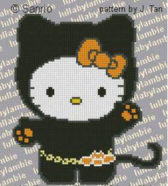 Hello Kitty Halloween 1 of 3