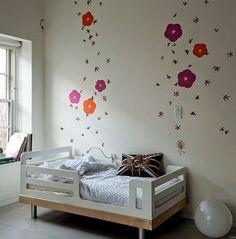 Summer Bedroom Decorating Ideas 2