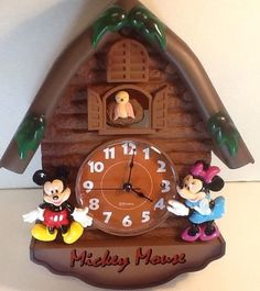 Pottery Barn Kids Cuckoo Clock Kids Room Pinterest