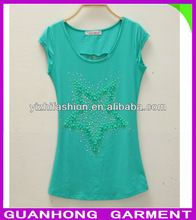 New fashion women street T-shirt with stars design made   best seller follow this link http://shopingayo.space