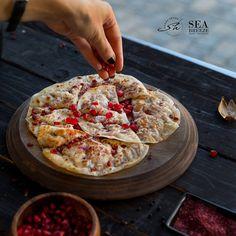 Kutabs #seabreezebaku #shorehouse #nardaran #beatgroup #baku #azerbaijan #food #cuisine #restaurants #nationalcuisine #traditionalcuisine #kutabs