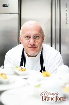 Chef Umberto Vezzoli