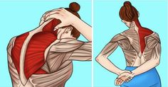8 Stretches to Relieve Stiff Neck and Shoulder Tension Neck And Shoulder Stretches, Neck And Shoulder Pain, Neck Pain, Trapezius Stretch, Cow Face Pose, Tight Shoulders, Tense Shoulders And Neck, Shoulder Tension, Stiff Neck