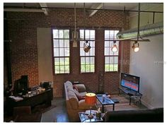 Historic Seybold Loft For In Hyde Park South Tampa