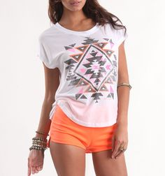 Cute, casual and only $65.50