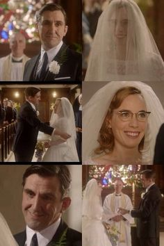 Dr Turner and Shelagh (Sis Bernadette) get married! Call the Midwife Little Britain, Call The Midwife, Bbc Drama, Wedding Movies, Movie Lines, Perfect Love, Period Dramas, Look At You, Favorite Tv Shows