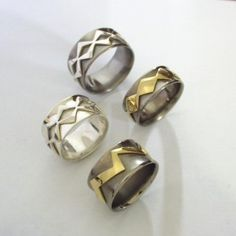 19 Best African Wedding Rings And Ideas Images On Pinterest