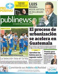 Publinews (2011 - ) - Guatemala