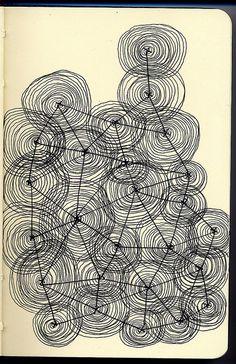 Vibrating Network by vormplus, via Flickr