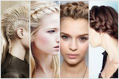 braids trecce
