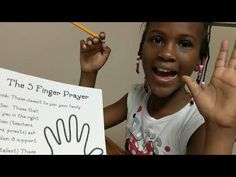 This simple method helps children to pray by assigning different groups to each of their fingers. We provide a visual printout to help teach this method.