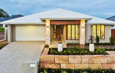 Double storey vs single storey - Here are five key issues you need to consider before choosing whether to build up or out: