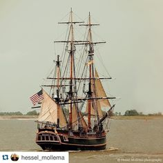 "#Repost @hessel_mollema with @repostapp.  The replica of the ""Bounty"" dating 1960 which on Oktober 29 2012 sunk off the coast of Nort Carolina during Hurricane Sandy.  The picture shows ""The Bounty"" who was present during Delfsail 2009 in Delfzijl. The Netherlands.  #photooftheday #canon70d #bestoftoday #canonphotos #picoftheday #canonfanphoto  #canonphotographers #canonphoto #allwhatsbeautiful #photooftheday #nederland #instanetherlands #photographer #instagood #picoftheday  #canoncamera…"